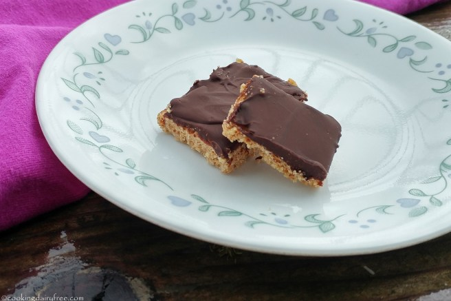 Almond Coconut Bars1